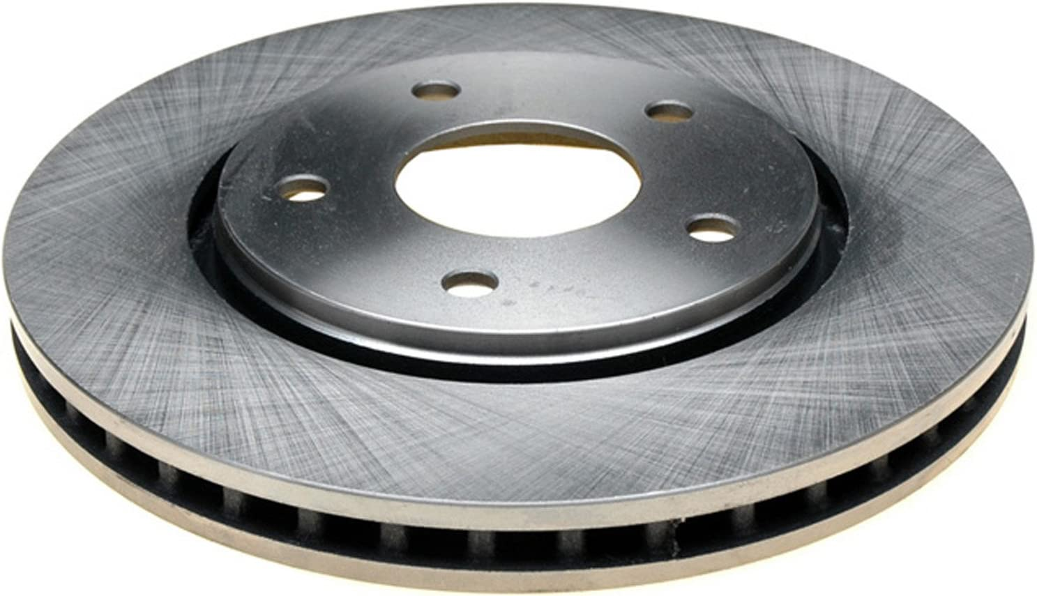 ACDelco Silver 18A2606A Front Brake Disc Rotor List All stores are sold price