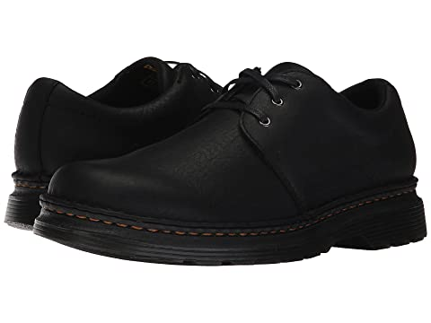 Black tie Grizzlydark Martens Noir Shoe Dr tie Grizzlydark Brun Chaussure 3 Dr Grizzly Hazeldon Martens Gris Brown Hazeldon 3 YORH1q