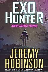 Exo-Hunter Kindle Edition