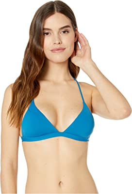 fc53ae83b3 Color My Life Athletic Swimsuit Top. $40.50MSRP: $45.00. Solid Beach  Classics Triangle Top