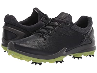 ECCO Golf BIOM G 3 (Black) Men