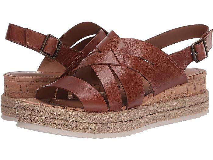 trask randi sandals