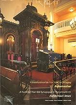 A Hundered Year Old Synagogue in Yüksekkaldırım Ashkenazi Jews - Yüksekkaldirim'da Yüz Yillik Bir Sinagog: Askenazlar