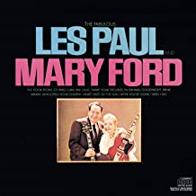 Best The Fabulous Les Paul & Mary Ford Review