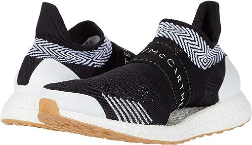 Footwear White/Solar Orange/Carbon