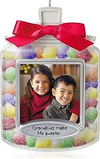 Hallmark Keepsake Ornament Grandkids Make Life Sweeter 2014