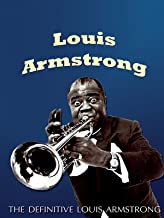 Louis Armstrong - The Definitive Louis Armstrong
