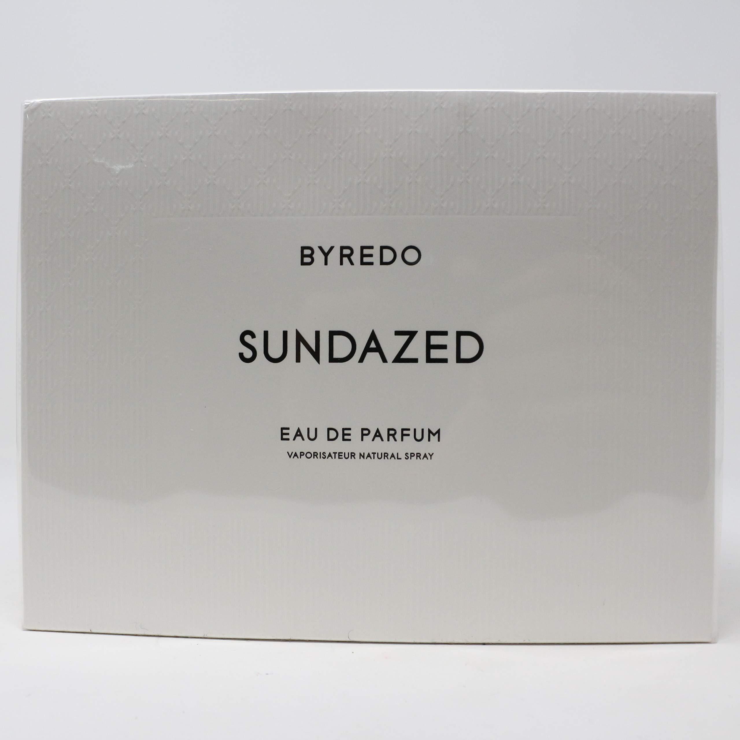 Byredo Sundazed Unisex Eau de Perfume, 100 ml