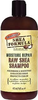 Palmer's Shea Formula Moisture Repair Raw Shea Shampoo, 16 fl. oz.