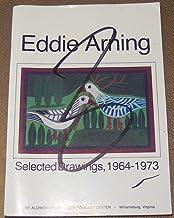 Eddie Arning: Selected Drawings 1964-1973