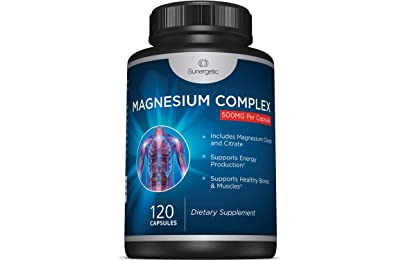 Best magnesium for constipation