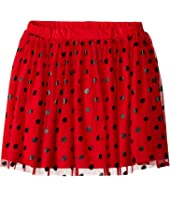 Stella McCartney Kids - Honey Polka Dot Skirt (Toddler/Little Kids/Big Kids)
