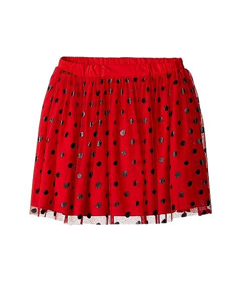Stella McCartney Kids Honey Polka Dot Skirt (Toddler/Little Kids/Big Kids)