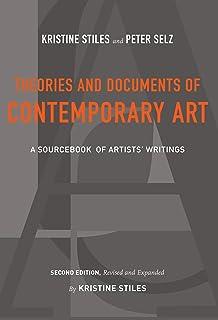 Art Theory Books