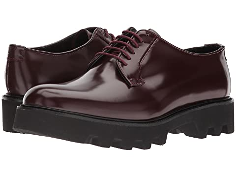 Emporio ArmaniPlain Toe Double Sole Oxford 637VmCqURl