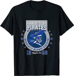 Hampton T Shirt, Alumni