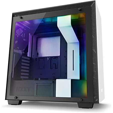 Nzxt Ca Pc Case With Smart Device Computers Accessories