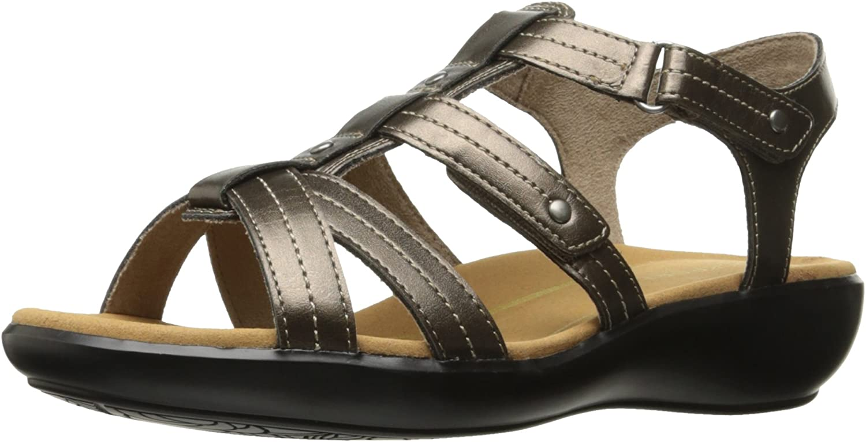 Rockport - Damen Rozelle Gladiator Schuhe