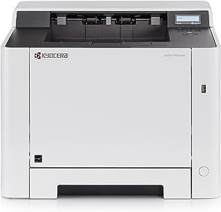 Kyocera ECOSYS P5021cdw Impresora Laser Color WiFi (1.200 x 1.200 PPP; 21ppm en Blanco y Negro y a Color; A4 ; 512 MB de R...