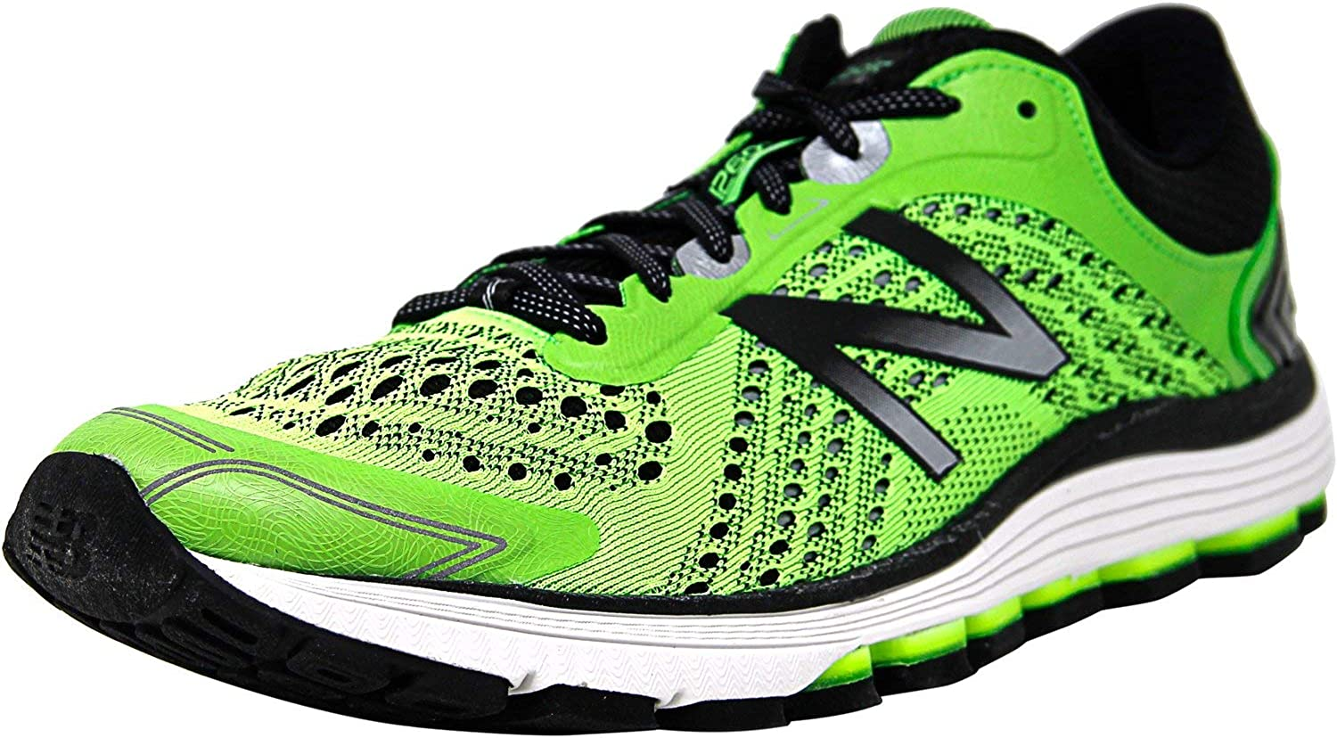 preámbulo Me gusta aguacero  Amazon.com | New Balance Men's M1260gb7 | Road Running