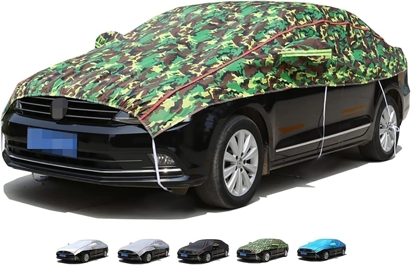 XJZHJXB Half car Super sale period limited Discount mail order Cover Compatibl Windshield Mirror -
