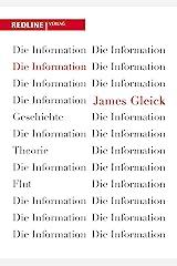 Die Information: Geschichte, Theorie, Flut (German Edition) Versión Kindle