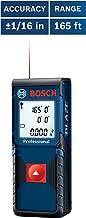 Best bosch dlr165 laser rangefinder price Reviews