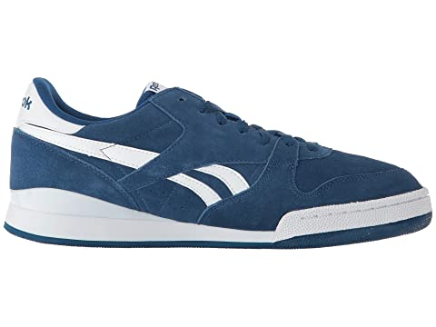 WhiteBunker Blue White Grey MU Reebok Phase Lifestyle WhiteTin Pro 1 Black UxYB1SqwZ