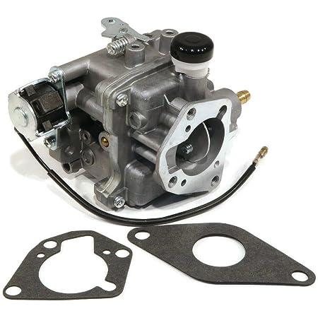 Details about  /Carburetor Kit for 20 HP H.L Lincoln CH20-64717 Kohler Motors Diehl CH20-64567