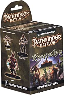 Best pathfinder miniatures kingmaker Reviews