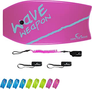 Own the Wave 'Beach Attack Pack' – Wave Weapon Super Lightweight..