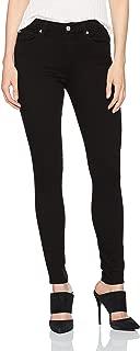 Women's Skinny Mid Rise Jeans