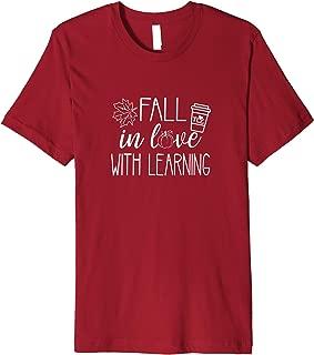 The Learning Center Fall Festival Premium T-Shirt