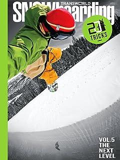 290db6cb3bc1 Amazon.com  TransWorld SNOWboarding