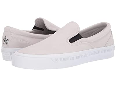 Converse One Star CC Slip Moonshot Slip (Pale Putty/Black/White) Classic Shoes