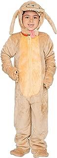 Child Dog Flappy Suit Halloween Costume Jumpsuit