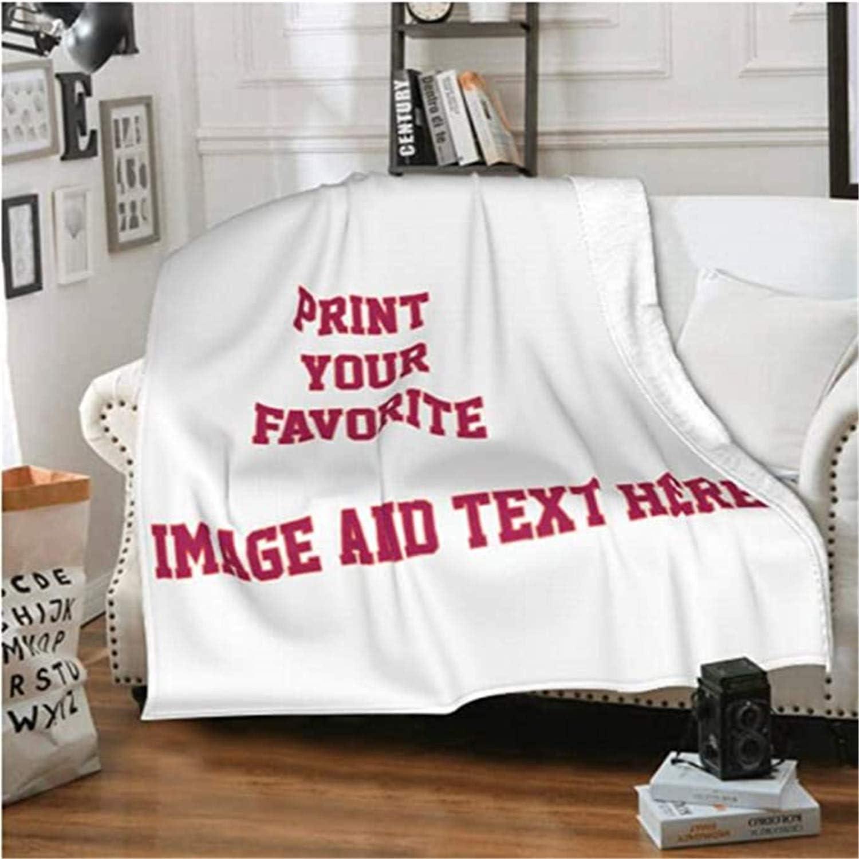 Outstanding SWIM Custom Blankets with Photos Easy-to-use Throw Christmas Bla Decorative