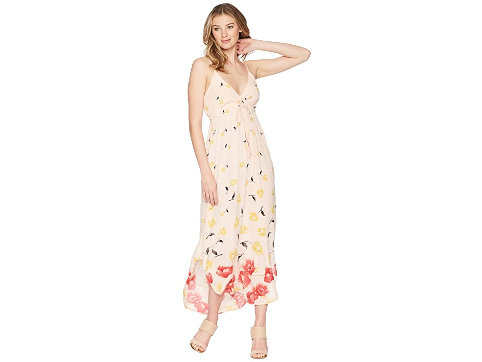 Billabong Like Minded Dress (Peaches) Women