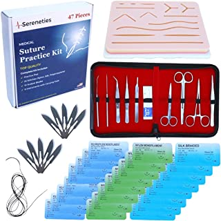 Best home suture kit Reviews
