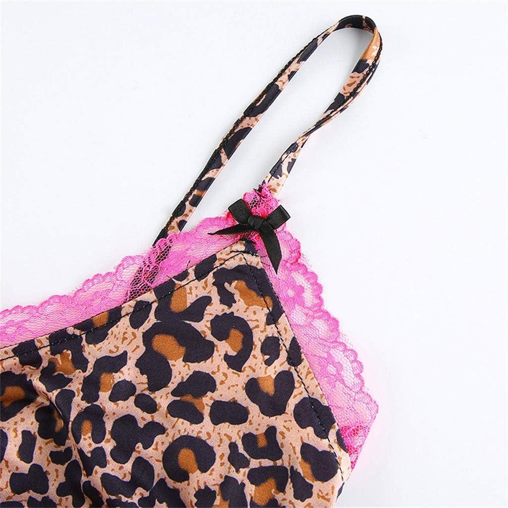 Portazai Women Tank Tops, Women's Sexy Lace Camisole Cami Tops Casual Slim Fit Sleeveless Tees Shirt Cute Print Tanks