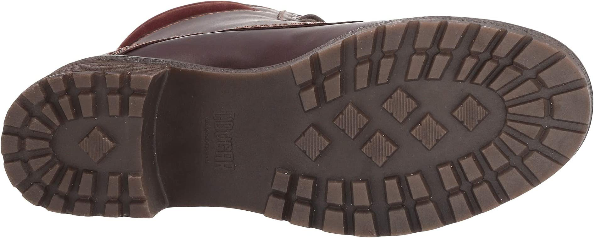 Cougar Delson Waterproof | Women's shoes | 2020 Newest