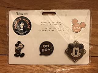 Best disney april 2018 pins Reviews