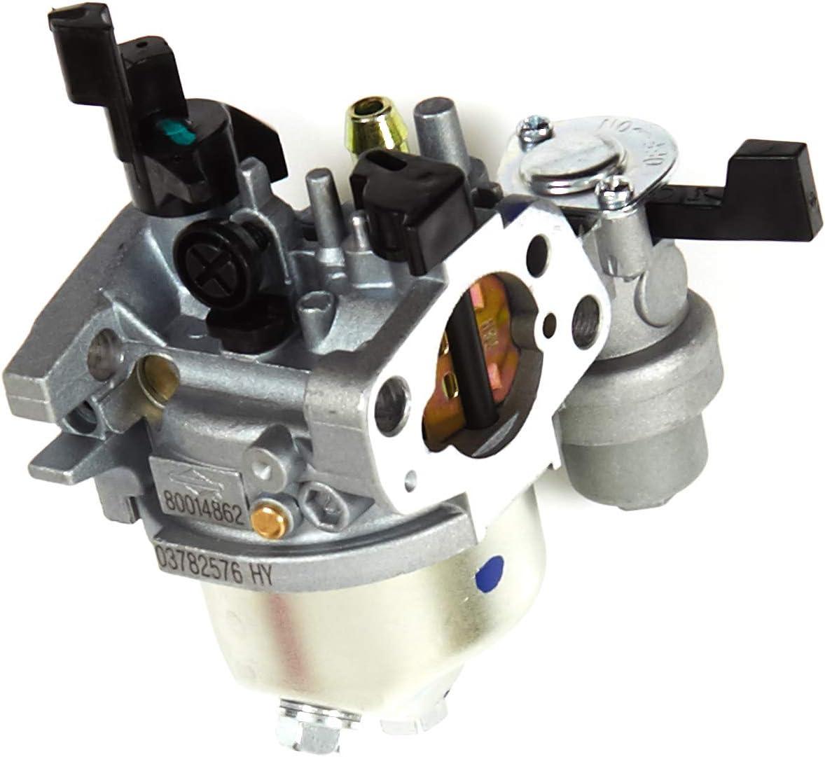 Briggs Stratton 596079 Carburetor New York Mall Genuine Original online shop Equipment M