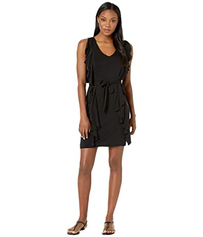Carve Designs Bella Dress (Black) Women