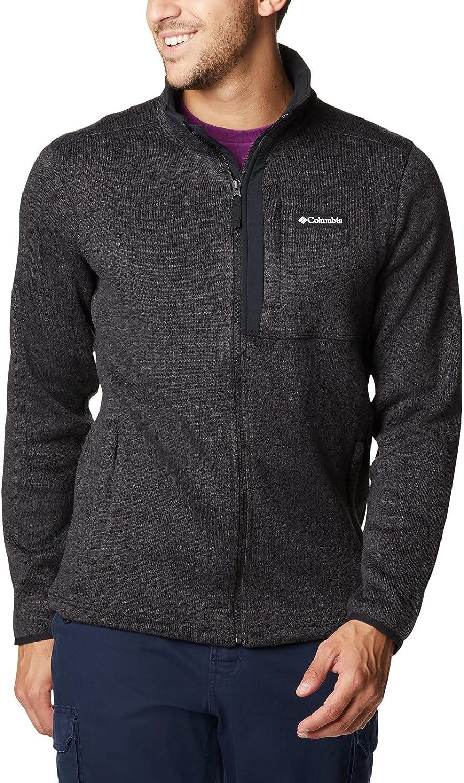 Columbia Men's Sweater Weather Full Zip