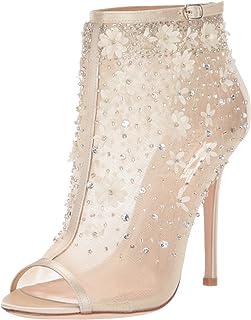 Badgley Mischka Women's Isadora Fashion Boot