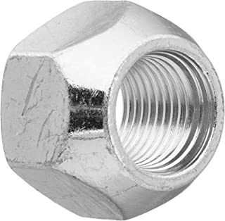 Dorman 611-157 Wheel Nut 1//2-20 Cragar SST Mag Style Chrome 2.237 In Hex Length for Select Models 13//16 In