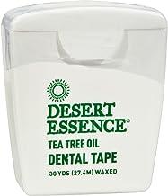 product image for Desert Essence Dsp,Dental Tape,T/T Oil 30 Yd 6-Cs