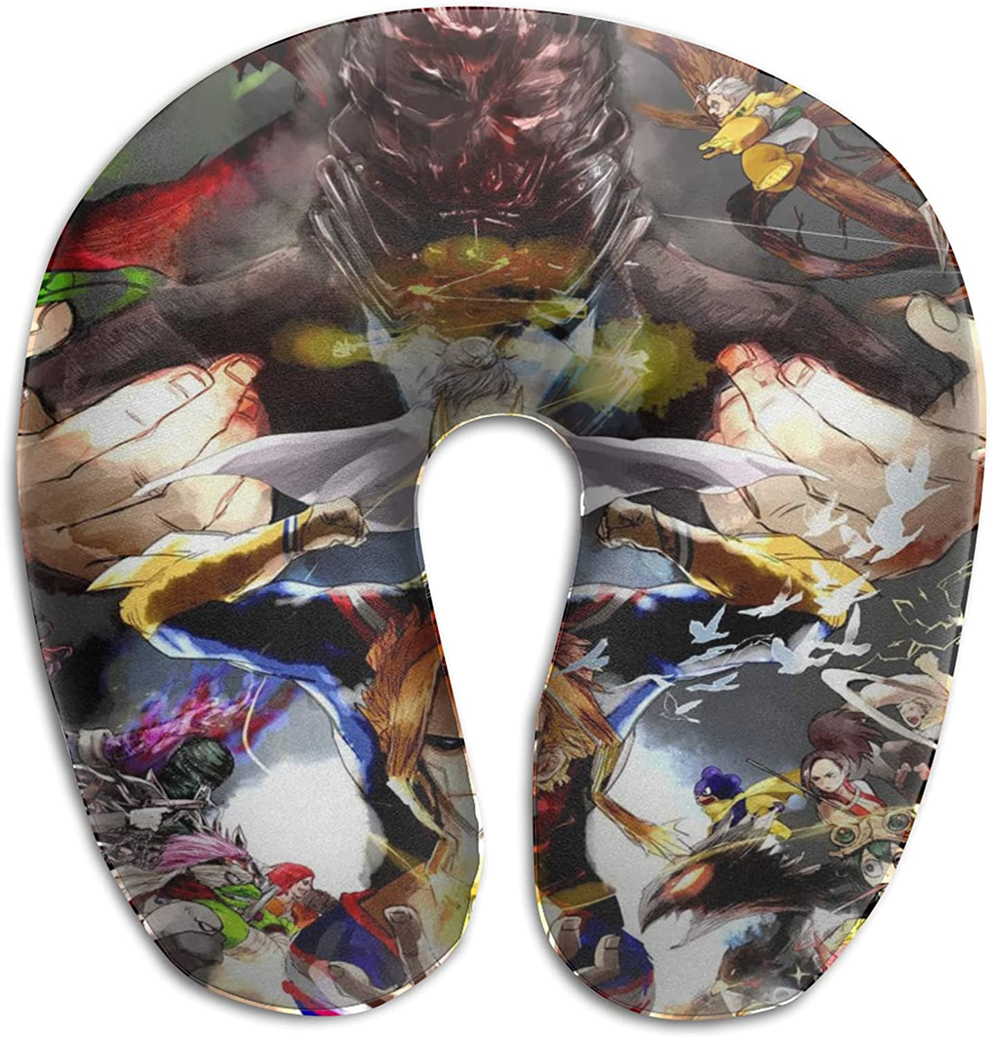My Super-cheap Hero Academia Neck Cervical 25% OFF Memory for Pain Pillow Soft