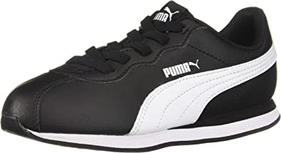PUMA Unisex-Kids' Turin Sneaker